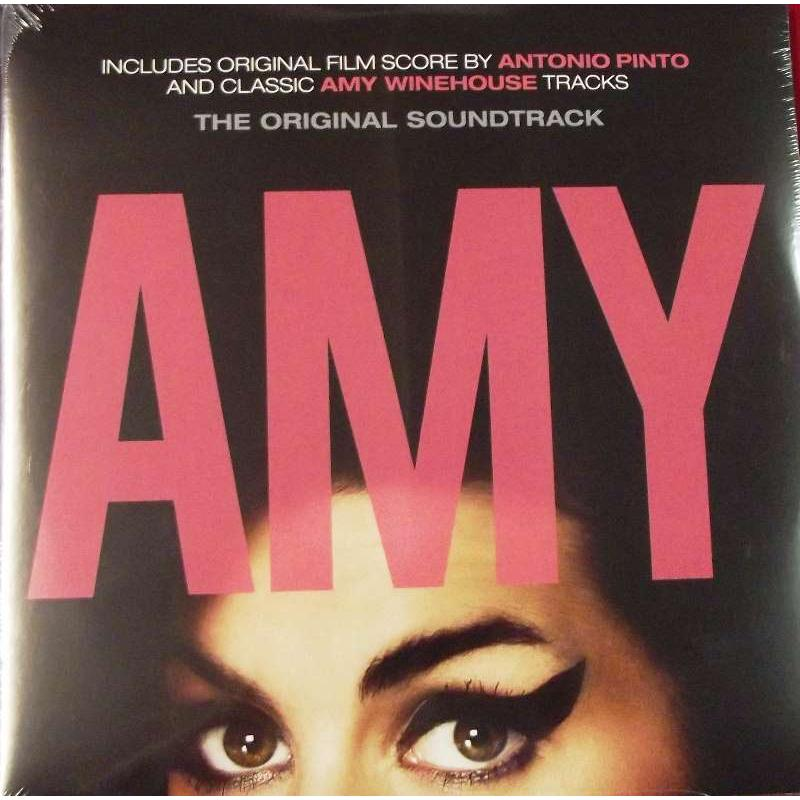 Amy (The Original Soundtrack)