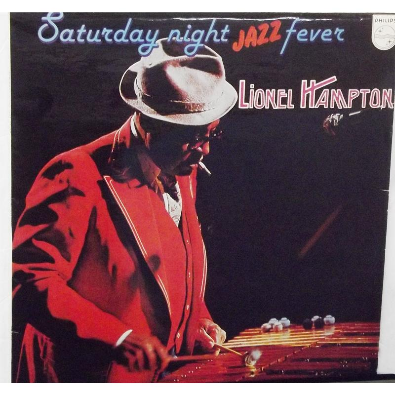 Saturday Night Jazz Fever