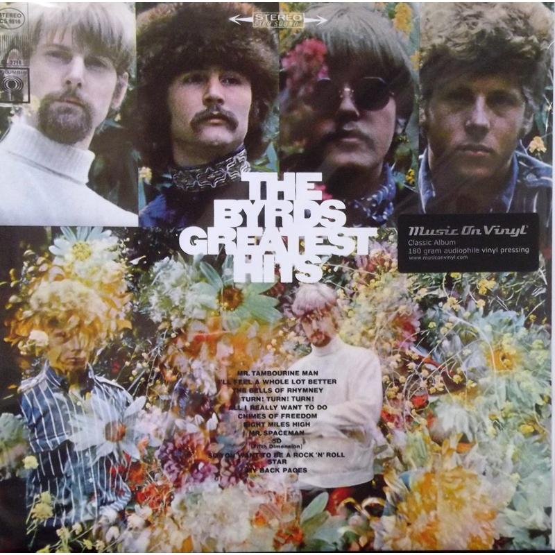 The Byrds' Greatest Hits
