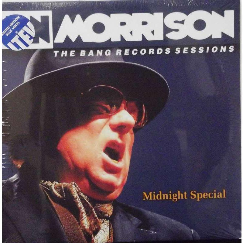 The Bang Records Sessions Midnight Special