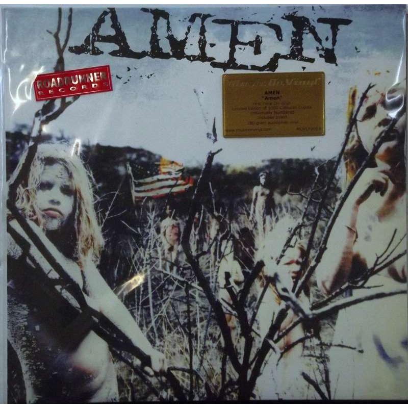 Amen (Coloured Vinyl)