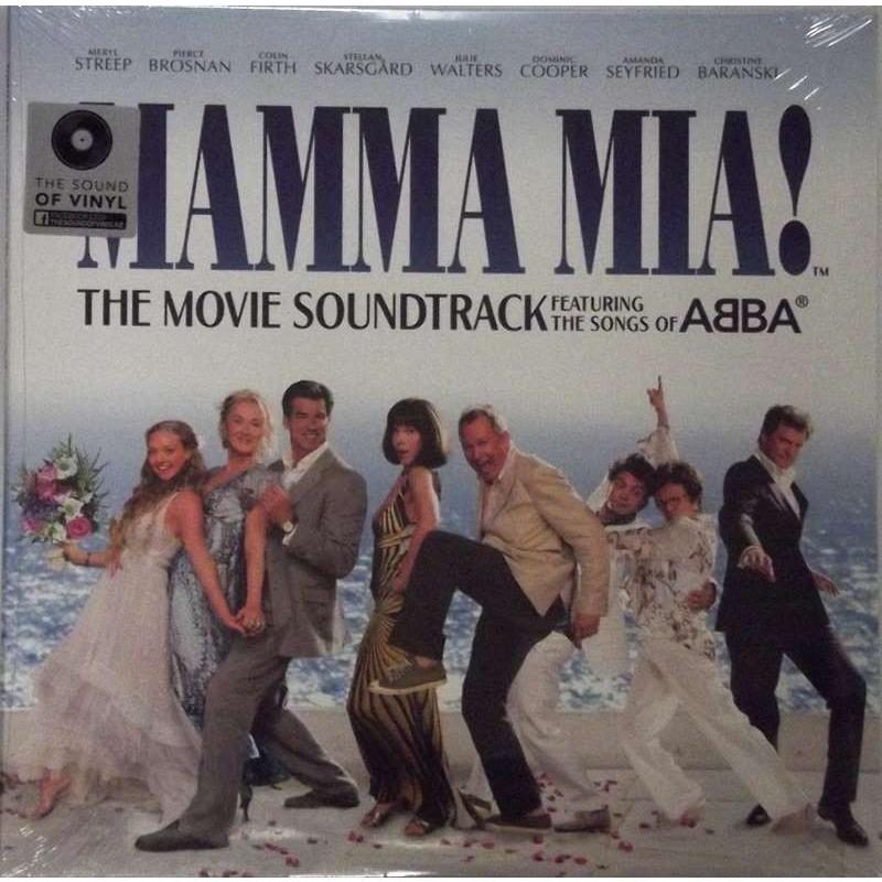 Mamma Mia! ( Film Soundtrack)