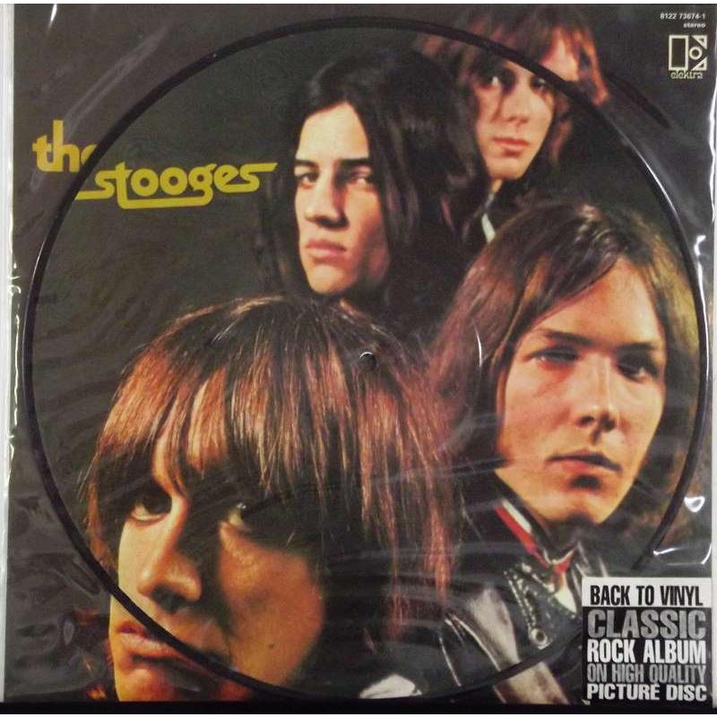 The Stooges  (Picture Disc)