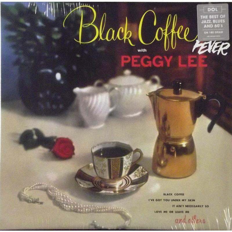 Black Coffee and Fever