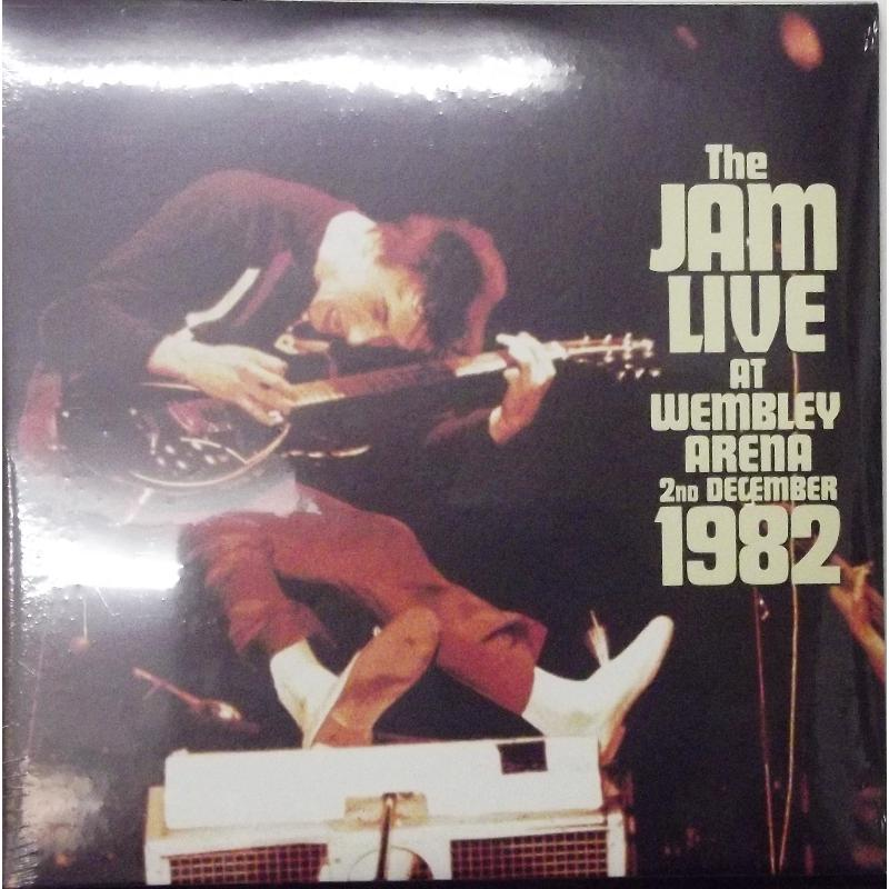 Live At Wembley Arena 2nd December 1982