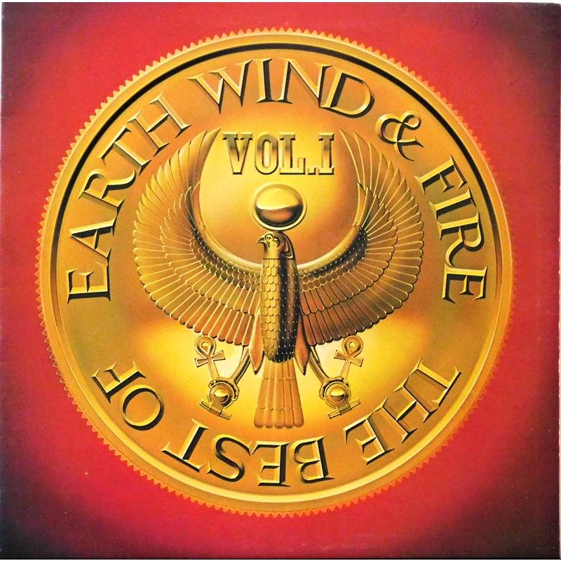 The Best Of Earth, Wind & Fire Vol. 1