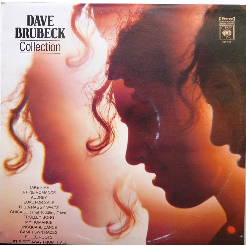 Dave Brubeck Collection