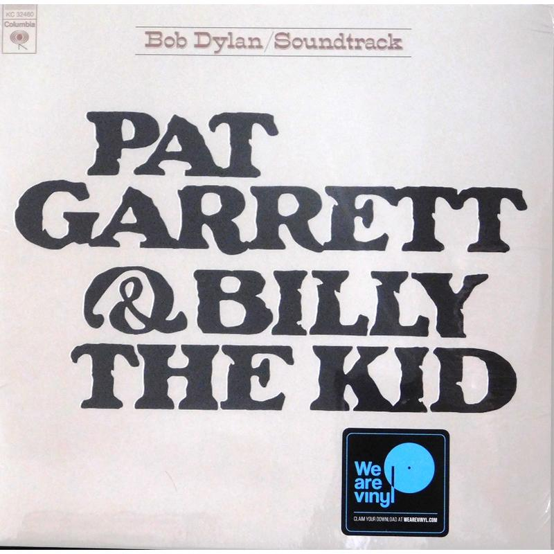 Pat Garrett & Billy The Kid (Soundtrack)