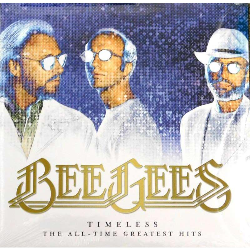 Timeless (The All-Time Greatest Hits)