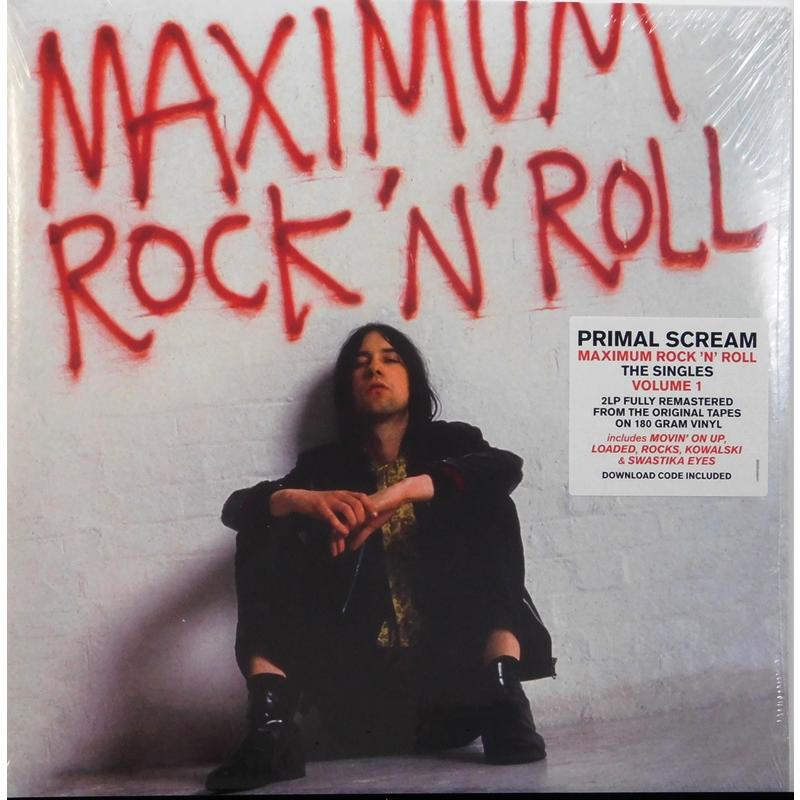 Maximum Rock 'N' Roll - The Singles Volume 1