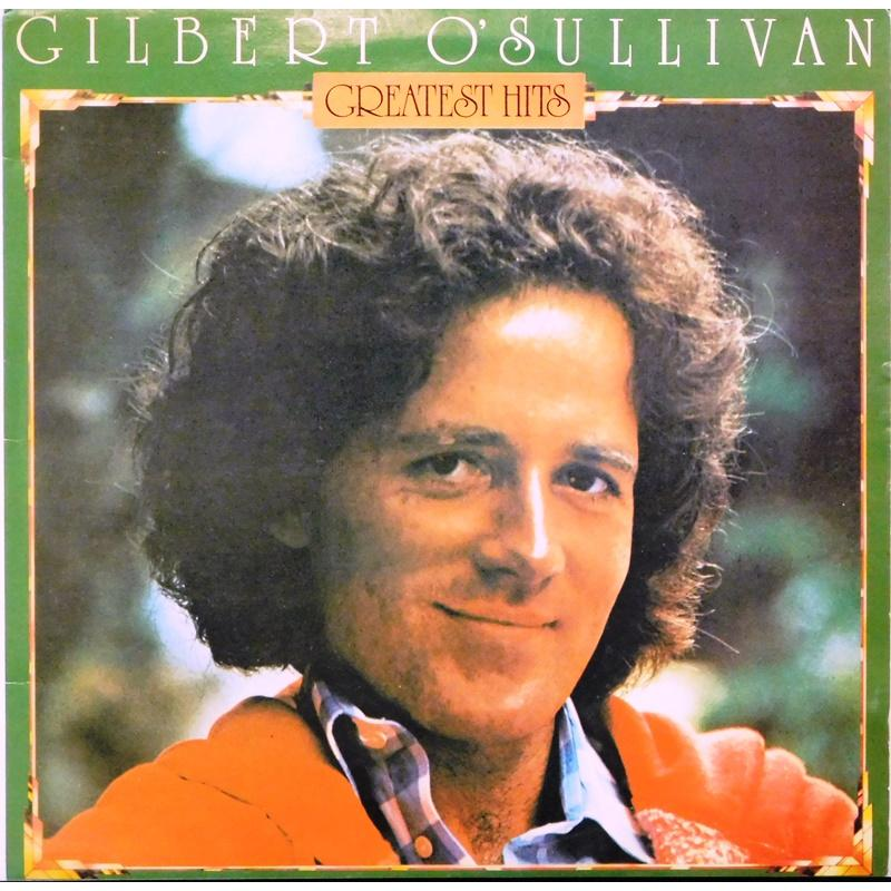Gilbert O'Sullivan Greatest Hits