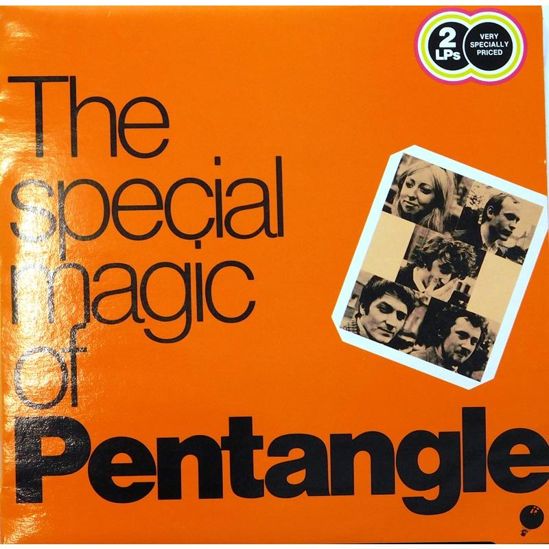 The Special Magic Of Pentangle
