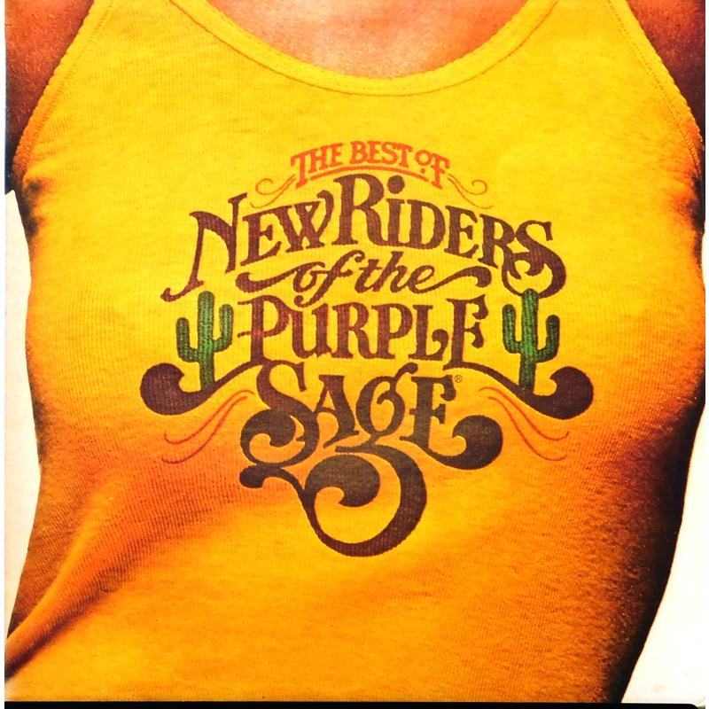 The Best Of New Riders Of The Purple Sage