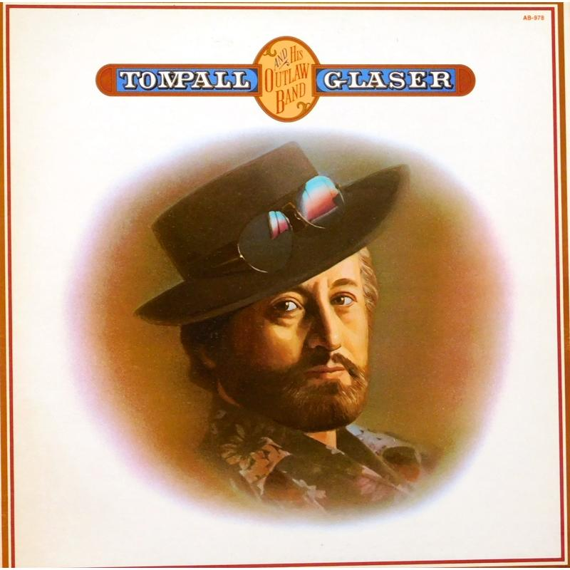 Tompall Glaser And His Outlaw Band