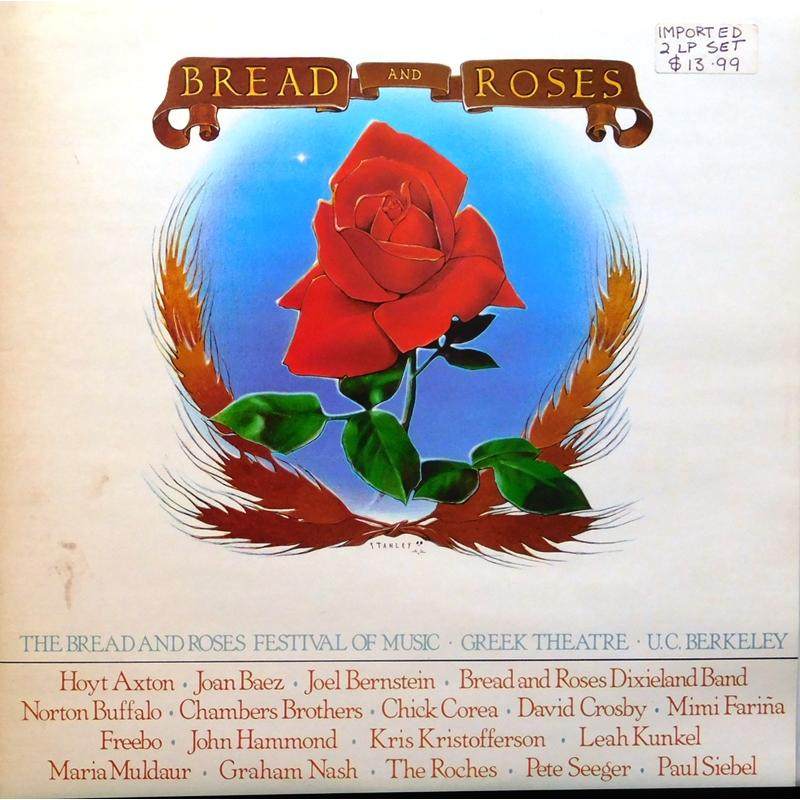 The Bread And Roses Festival Of Music