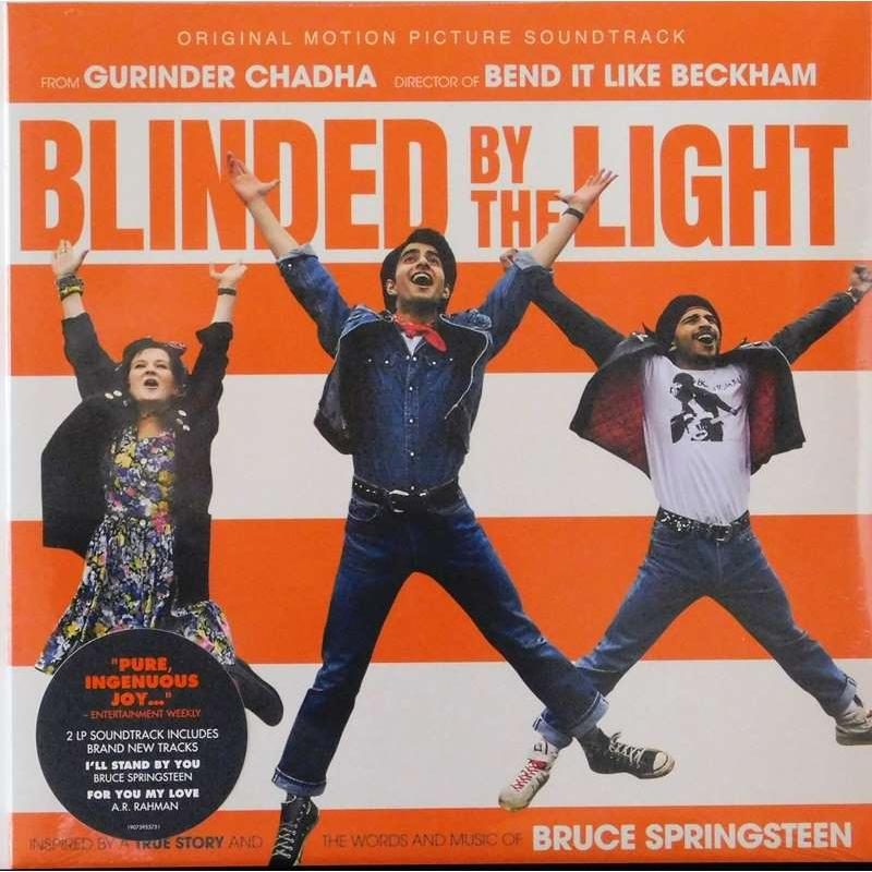 Blinded By The Light: Original Motion Picture Soundtrack