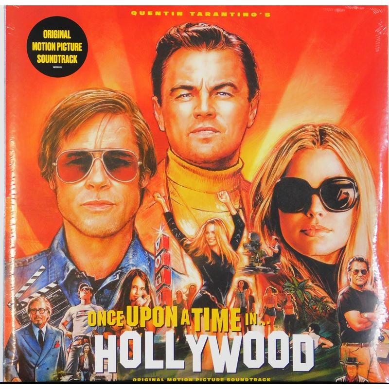 Once Upon A Time In Hollywood (Original Motion Picture Soundtrack