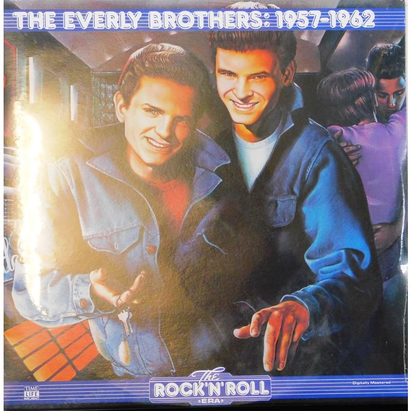 The Everly Brothers: 1957-1962