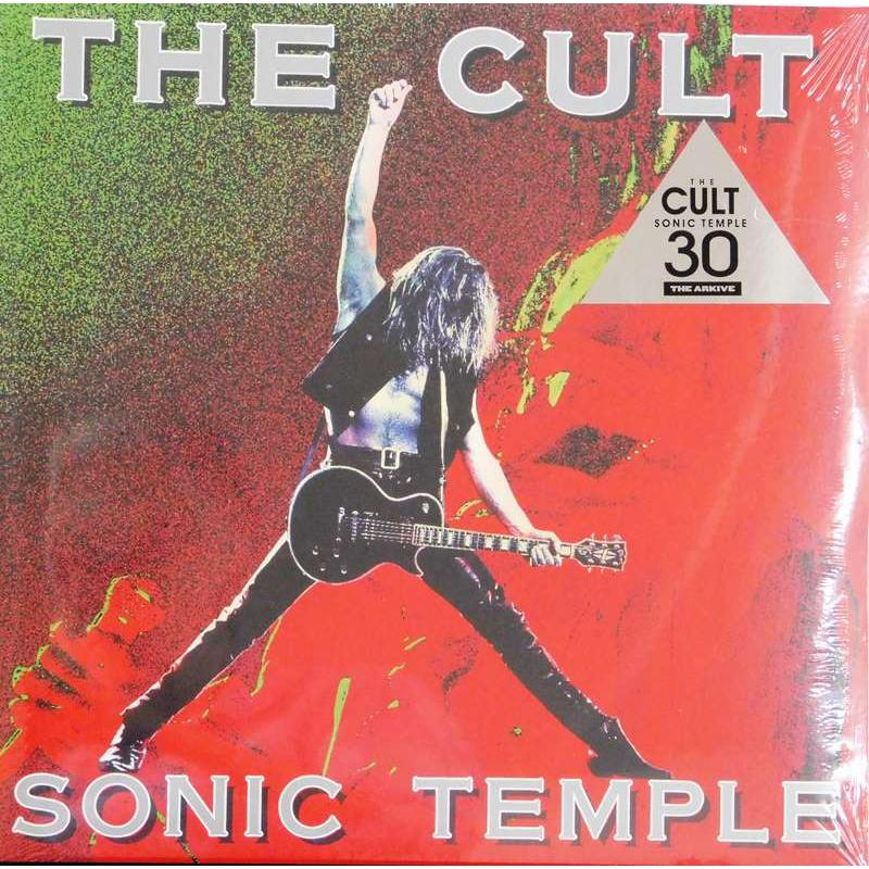Sonic Temple  (30th Anniversary)