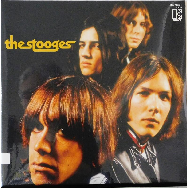 The Stooges (Coloured Vinyl)
