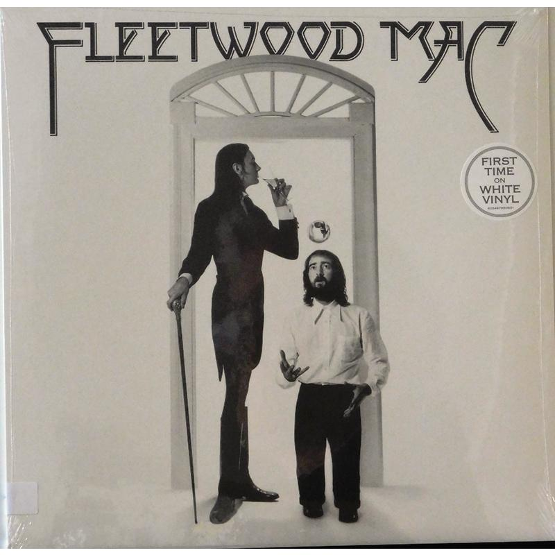 Fleetwood Mac (Limited Edition White Vinyl)
