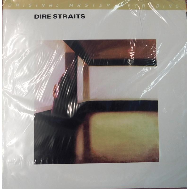 Dire Straits (Mobile Fidelity Sound Lab Original Master Sound Recording.)