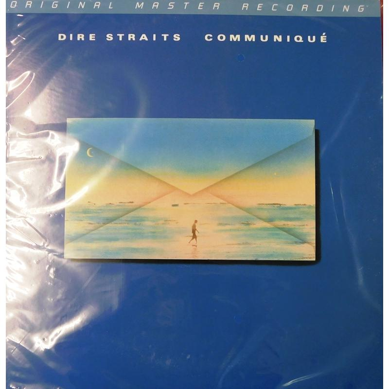 Communiqué  (Mobile Fidelity Sound Lab Original Master Sound Recording.)