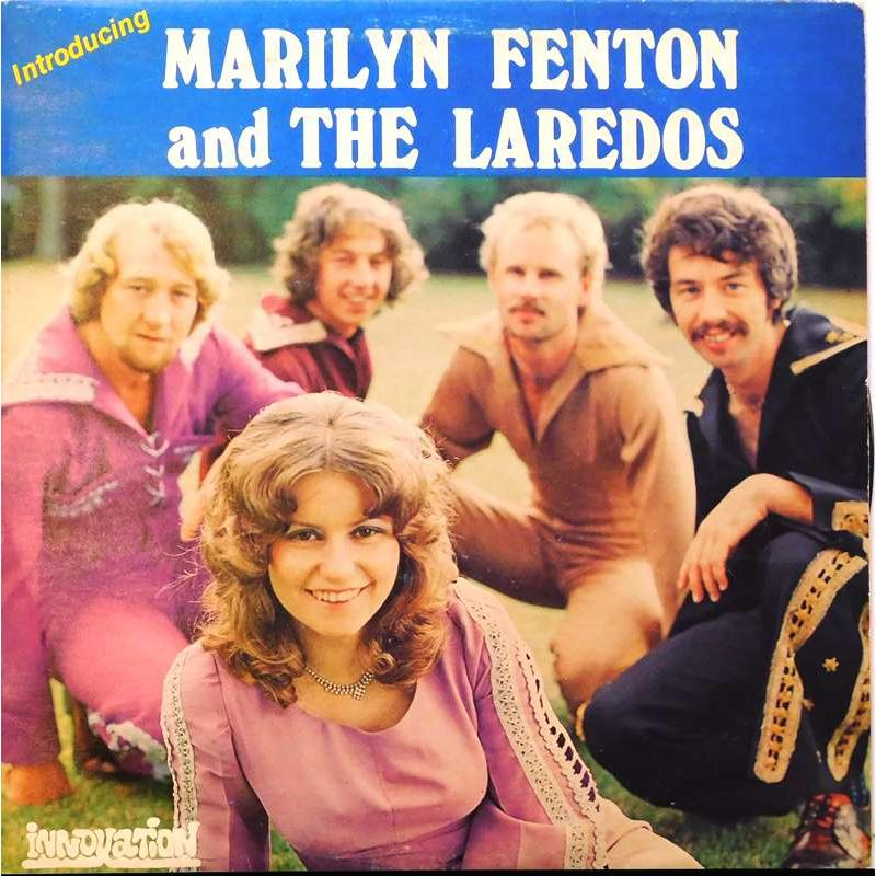 Introducing Marilyn Fenton And The Laredos