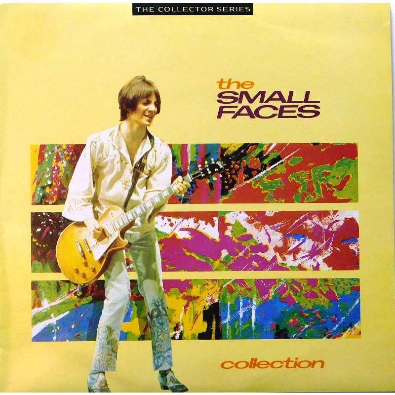 The Small Faces Collection