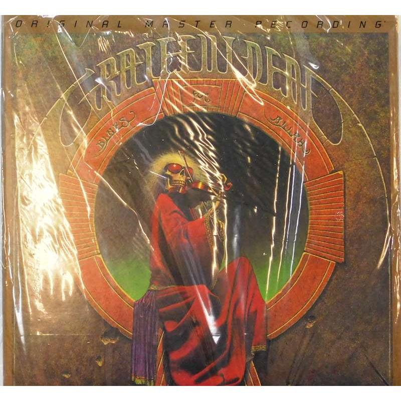 Blues For Allah  (Mobile Fidelity Sound Lab Original Master Sound Recording.)