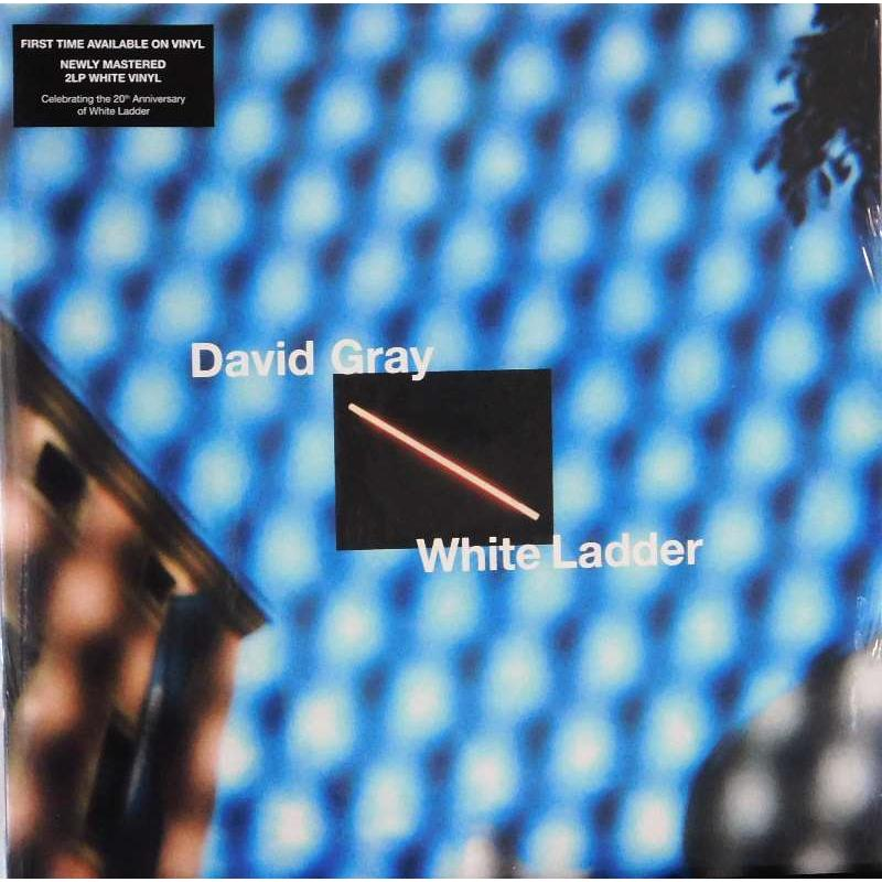 White Ladder  (White Vinyl)