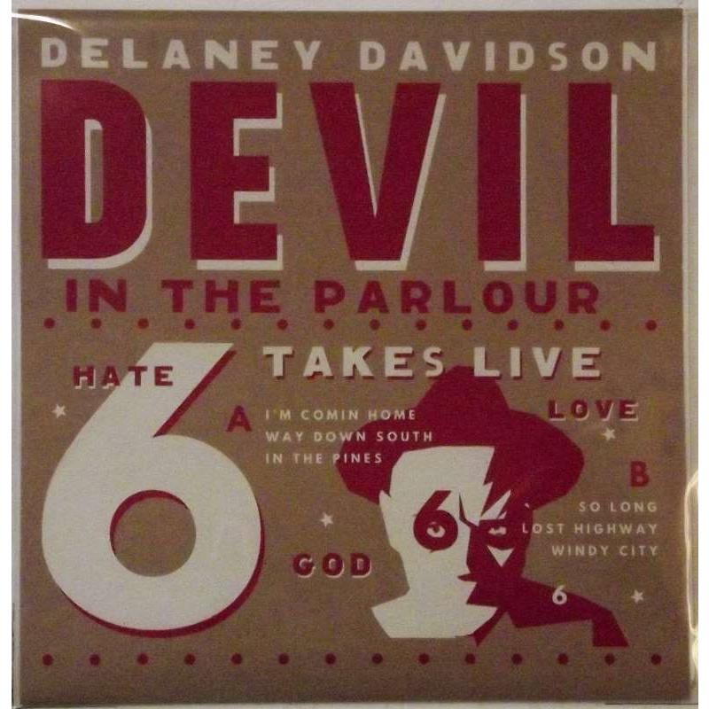 Devil in the Parlour