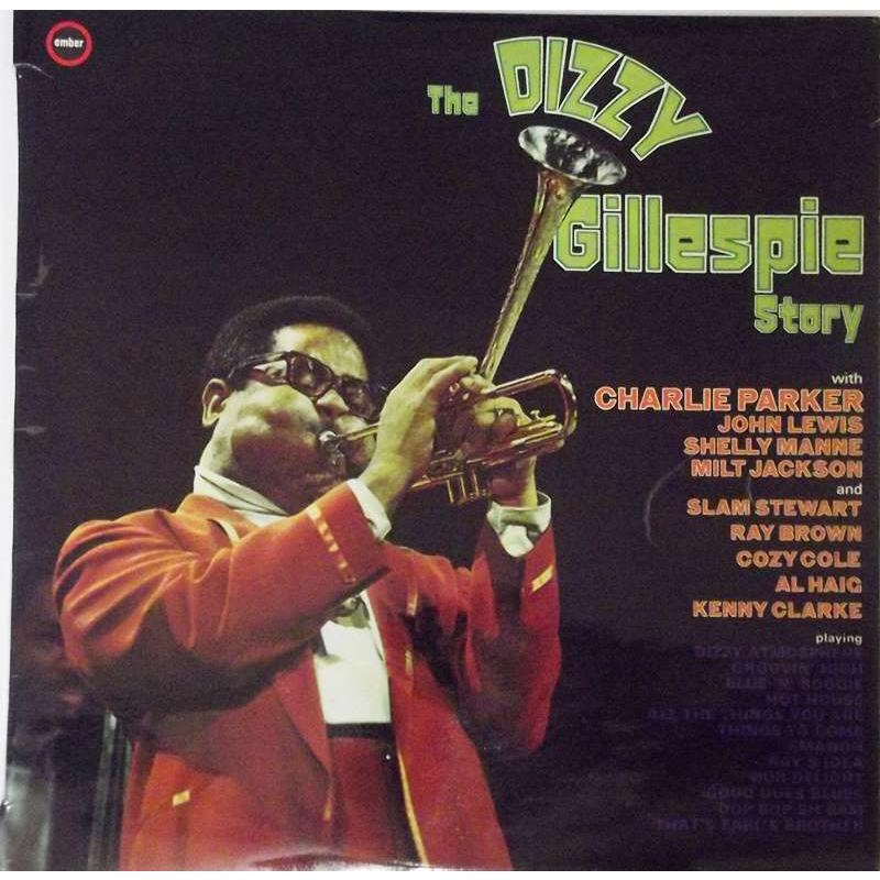 The Dizzy Gillespie Story