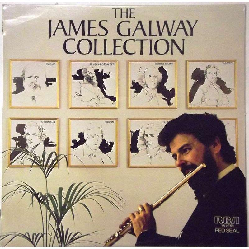 James Galway Collection, The