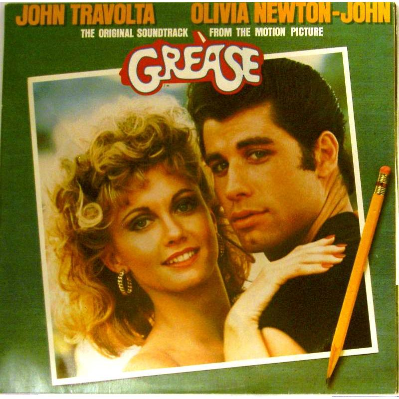 Grease (The Original Soundtrack)