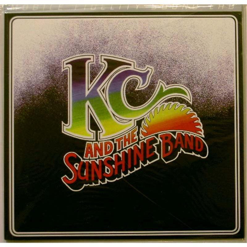 KC and the Sunshine Band (Mobile Fidelity Sound Lab)