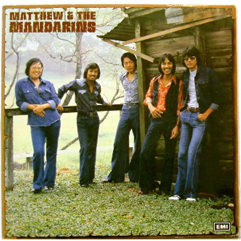 Matthew & The Mandarins