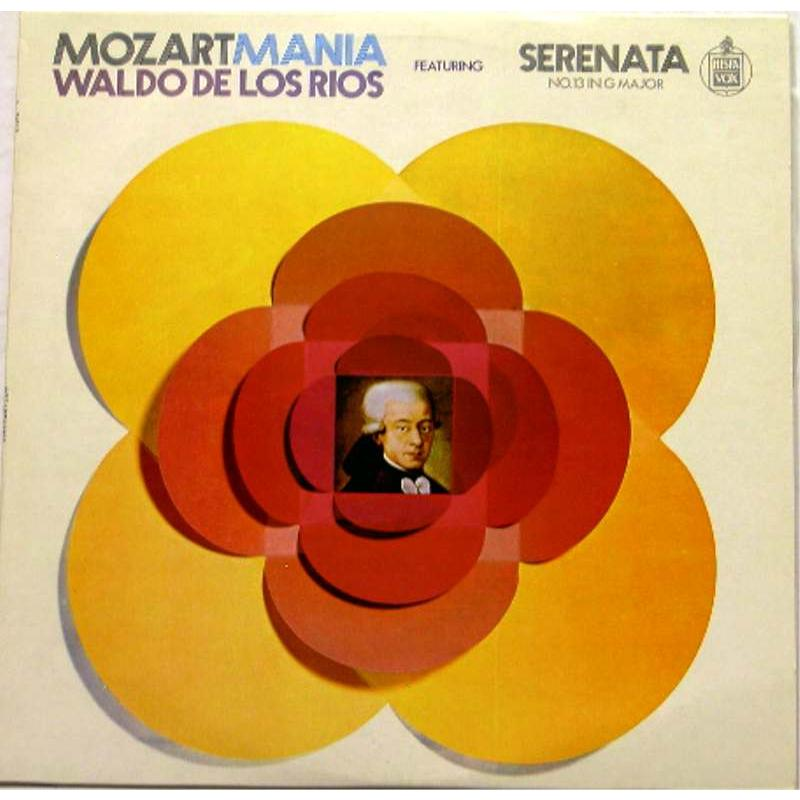Mozartmania Featuring Serenata