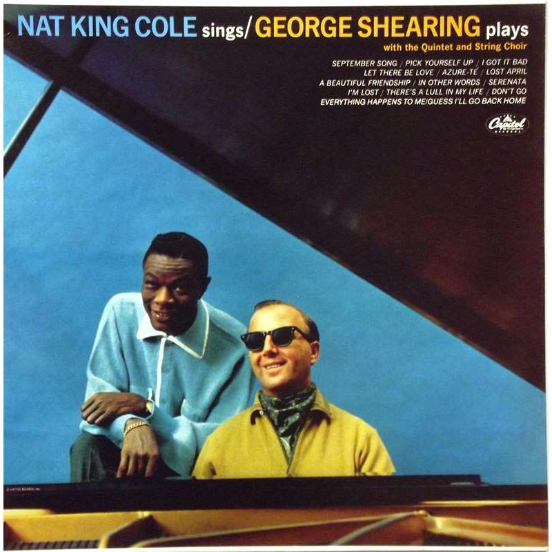 George Shearing Plays
