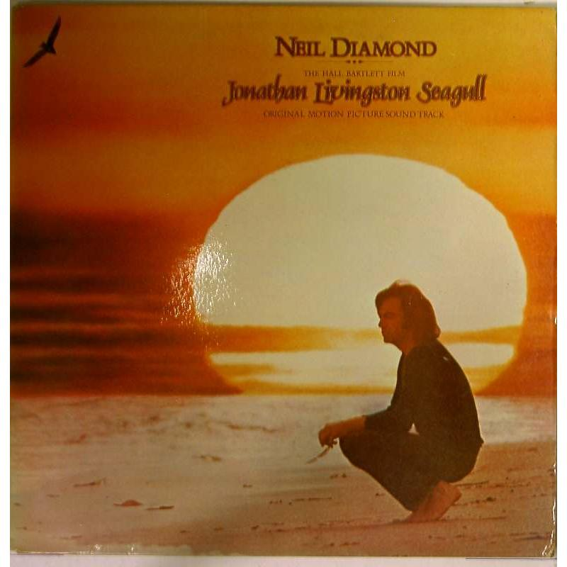 Jonathan Livingston Seagull (Original Motion Picture Soundtrack)