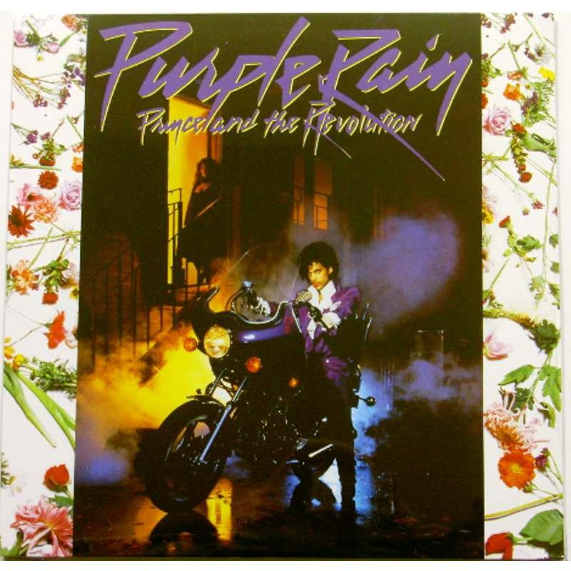 Purple Rain (Original Motion Picture Soundtrack)