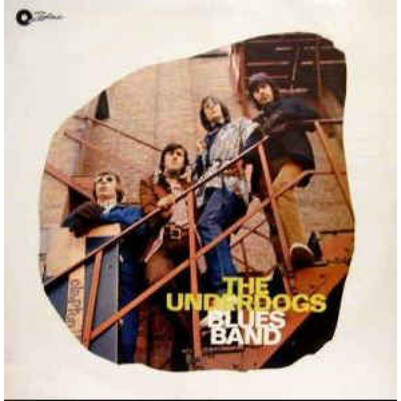 Underdogs Blues Band