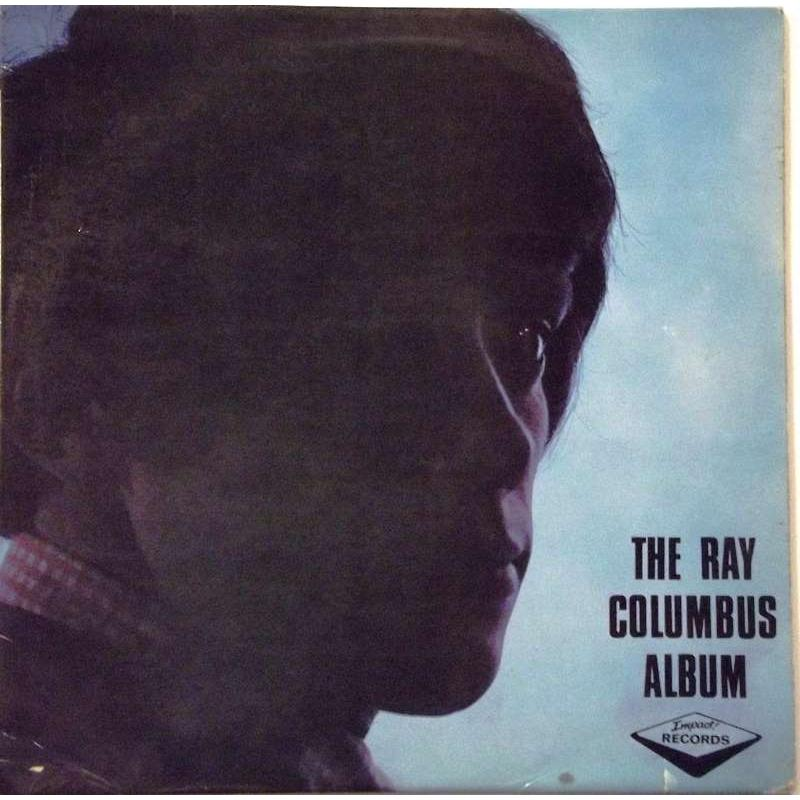 The Ray Columbus Album