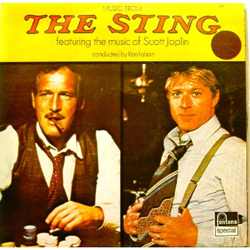 The Sting (Music From the Motion Picture)