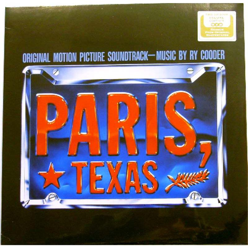 Paris, Texas (Original Motion Picture Soundtrack)