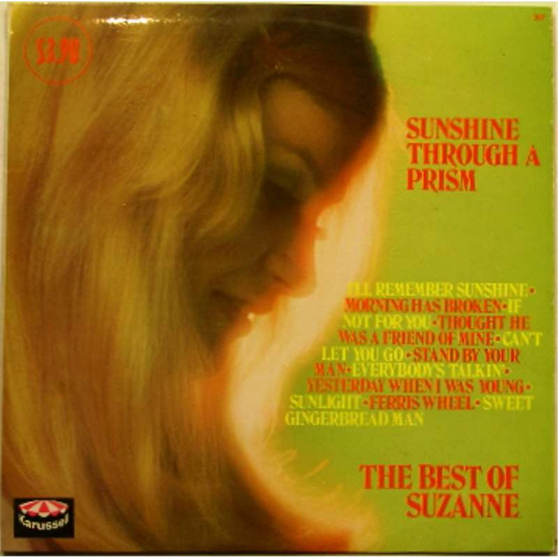 Sunshine Through a Prism: The Best of Suzanne