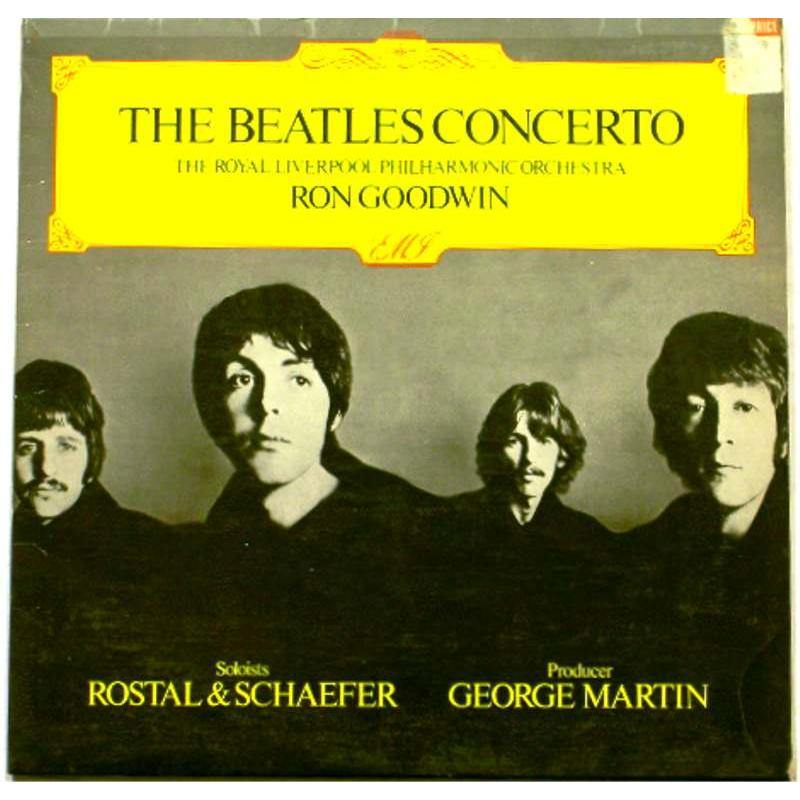 The Beatles Concerto