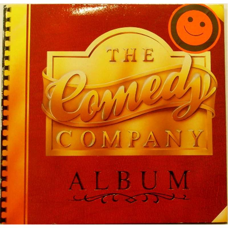The Comedy Company Album
