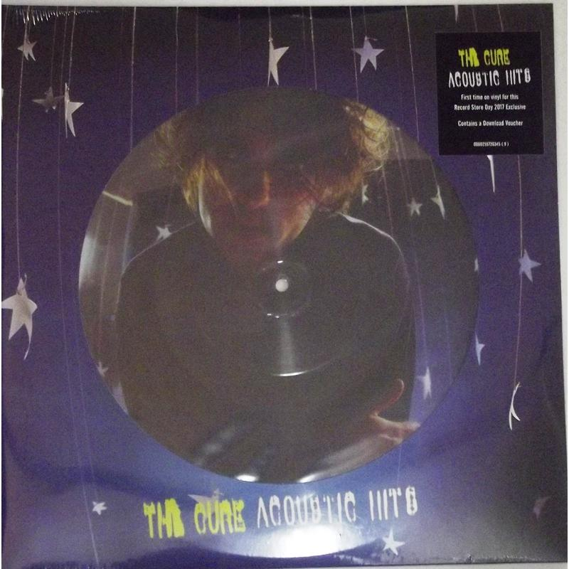 Acoustic Hits (Picture Disc)