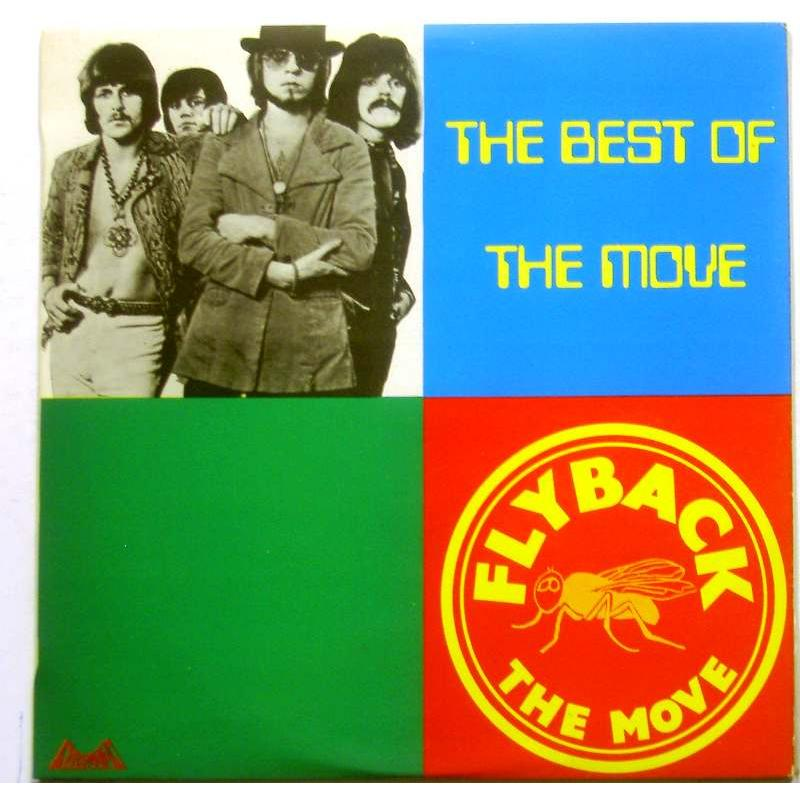 The Best of The Move